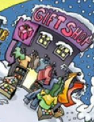 Gift Shop PC3