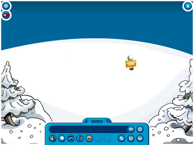 Penguin Chat 3 Snow Forts (Coming Soon)